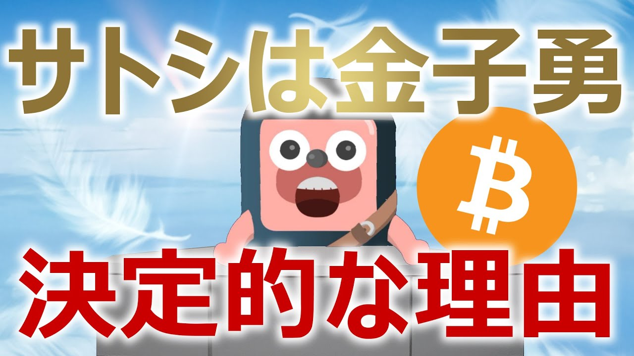 ビットコイン 日本人が開発