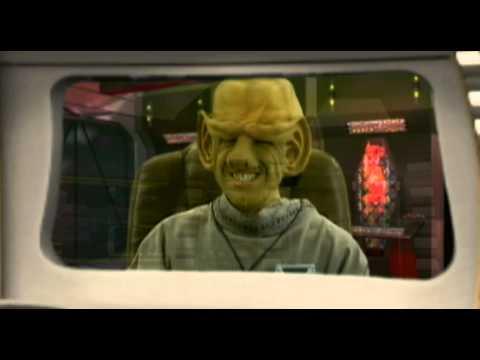 """Star Trek: Helena Chronicles 1.03 """"Letter of the Law"""""""