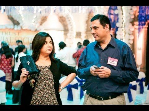 Ishq Main Tere Bina Full Song | Shirin Farhad Ki Toh Nikal Padi | Boman Irani, Farah Khan