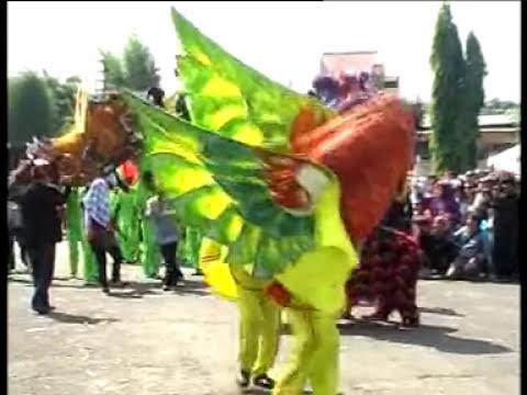 Burok PKC - Pekan Seni Budaya Jawa Barat (23)
