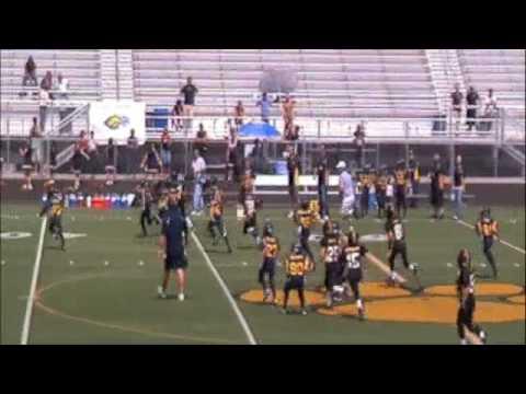 #23 Cody Thoma NP Steelers 08