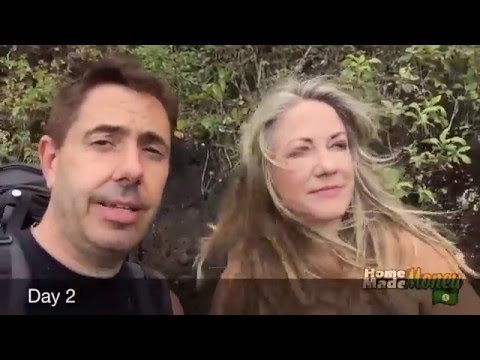Home Made Money with Bethany Williams  Episode 14 Obstacles in Kauai