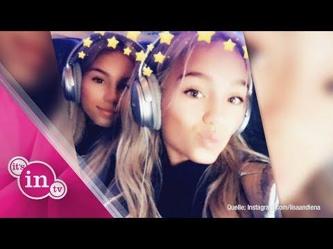 Lisa und Lena: Sind sie zu viel auf Tour?