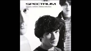 Spectrum - Soul Kiss (Glide Divine) Full Album