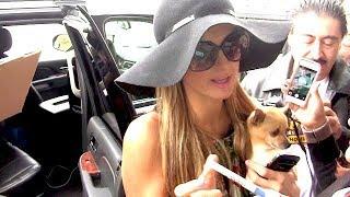 What Does Paris Hilton Think About Kim