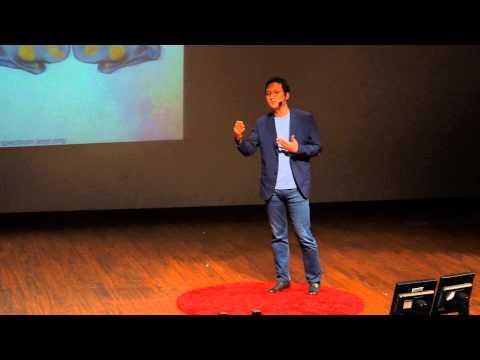 Neuroarchitecture | 조성행 | TEDxIncheonU