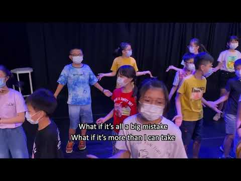 S1 English Drama Workshop