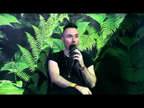 """Interview: Duke Dumont at Listen Out talking """"Need U (100%)"""" and more! (Sydney, 2013)"""