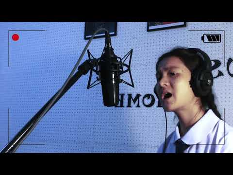 Re make MV  Love can save it all   Cover by NINE