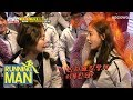 Lee Da Hee's Desire to Win the Game Made her Explode [Running Man Ep 395]