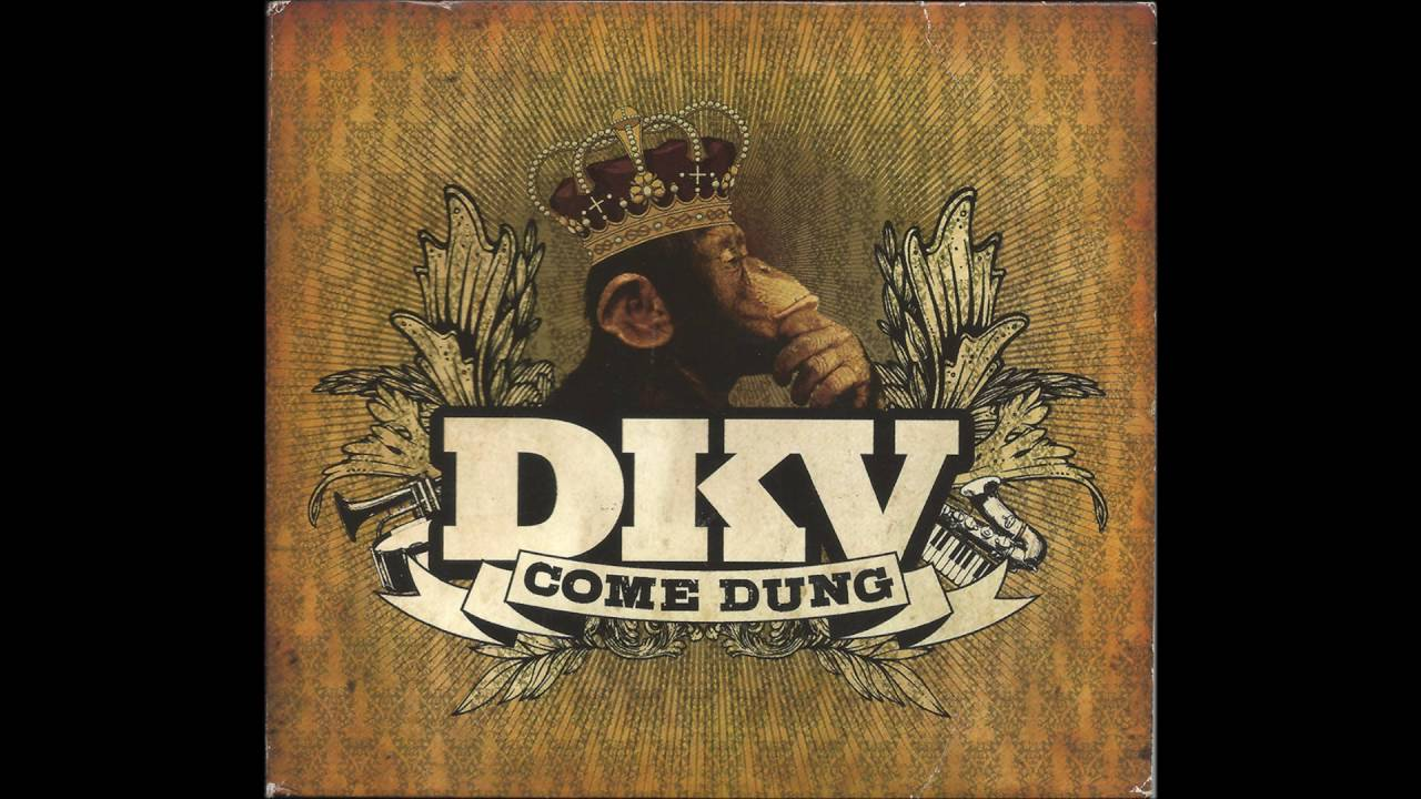 03 - Perdendo as Palavras - DKV - Come Dung (2009)