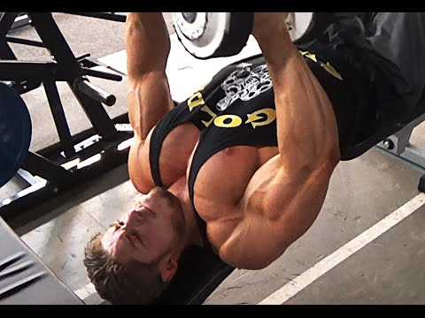 Chest Workout For Mass: Golden Era Bodybuilding