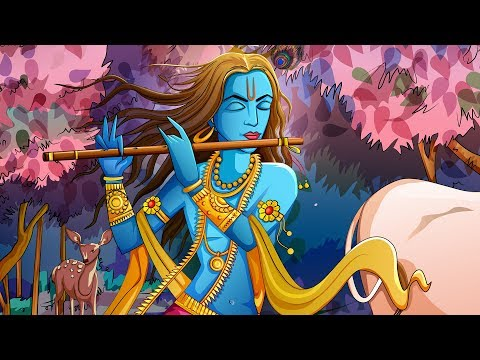 INDIAN FLUTE MUSIC ┇No Loops┇Just Pure Positive Energy Meditation Music