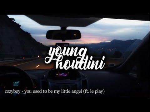 cøzybøy - yøu used tø be my little angel (ft. le play) (Bass Boosted, Lyrics+)