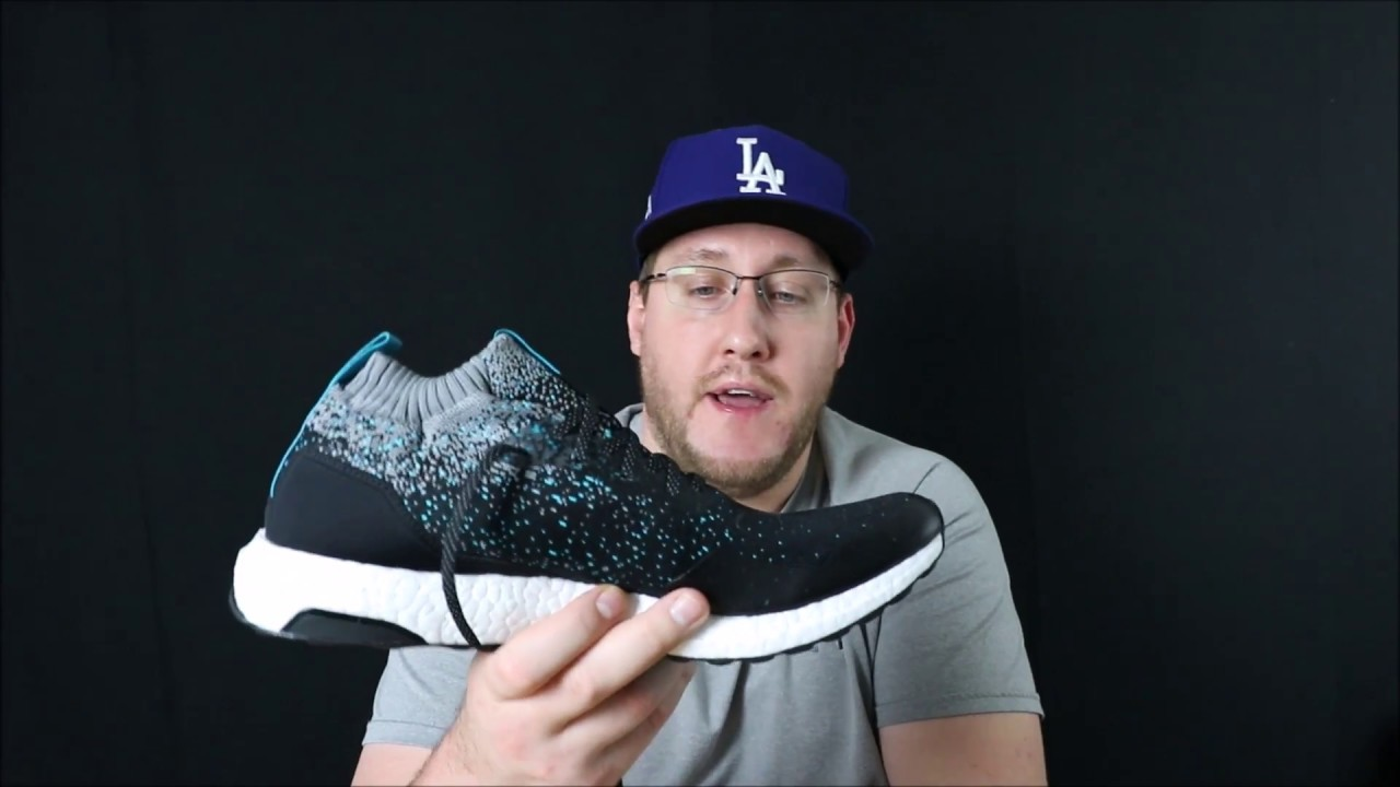e95c0c20b Adidas Ultra Boost Mid Solebox   Packer Shoes Review and on FEET ...