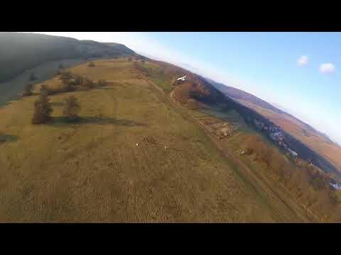 Bixler 3 Hrabovka Slovakia