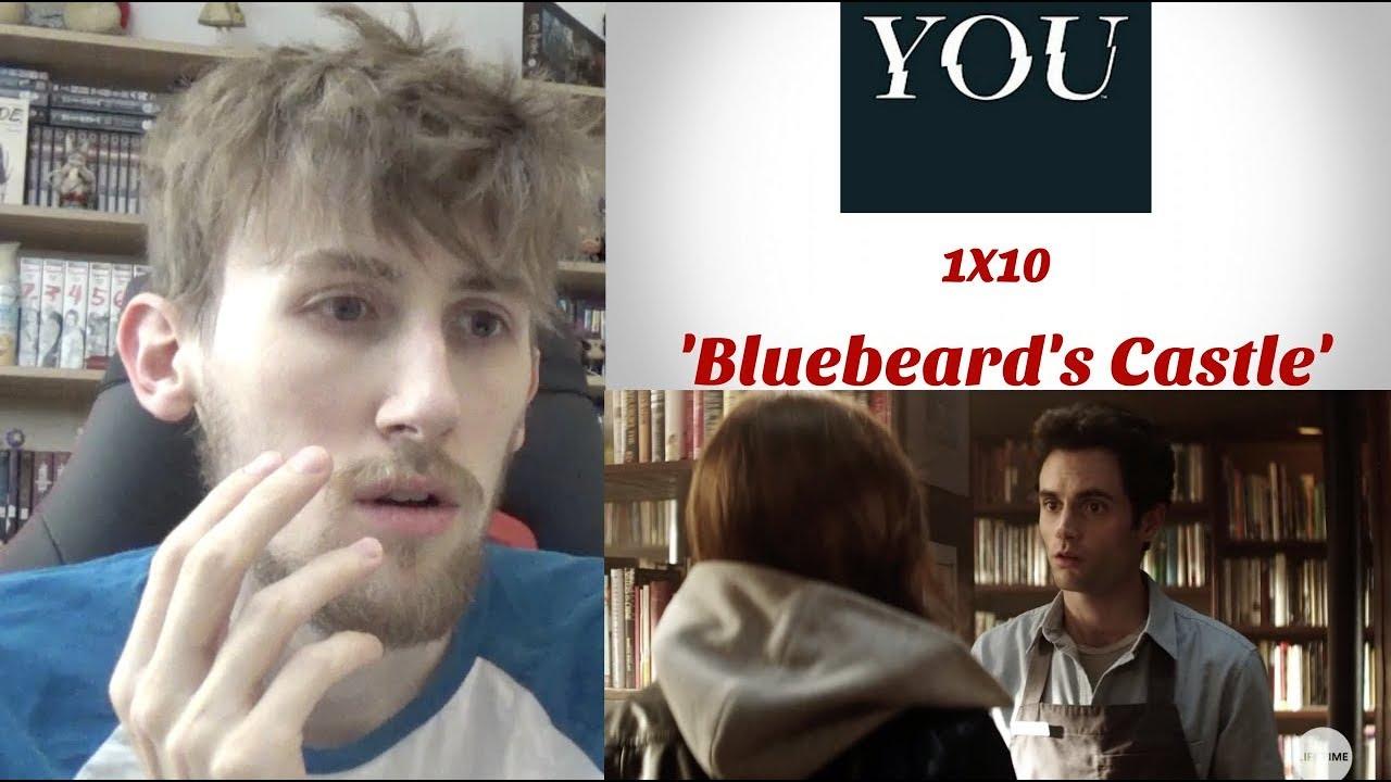 Download YOU Season 1 Episode 10 (FINALE) - 'Bluebeard's Castle' Reaction