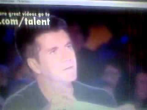 Simon Cowell- Three