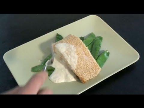 Salmon Recipe- Five Minute Food