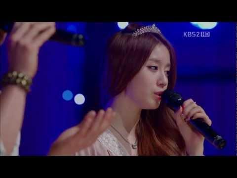 [HD] Dream High 2 - Romeo N Juliet (클래지콰이) - JinWoon and Jiyeon [Episode 12]