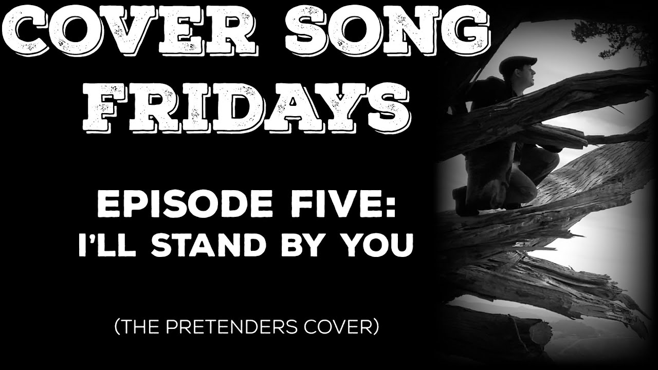 Cover Song Fridays: Episode 5