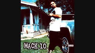 Mack 10 - Wanted Dead  (Instrumental)