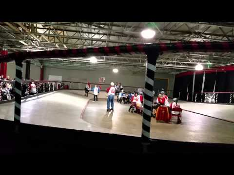 2014 National Roller Derby Hall of Fame Reunion   10 8 14