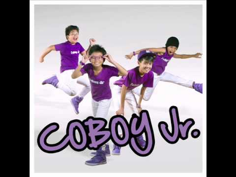 Coboy Junior - Eeeaa (cuplikan lagu)