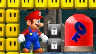 New Super Mario World HD Remake - Walkthrough #10