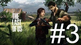The Last Of Us - Läpipeluu - Osa 3 - Saimme Uuden Ystävän - Suomi/Finland