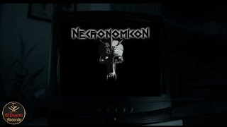 NECRONOMICON - Wall Of Pain (2021) // official Clip // El-Puerto-Records