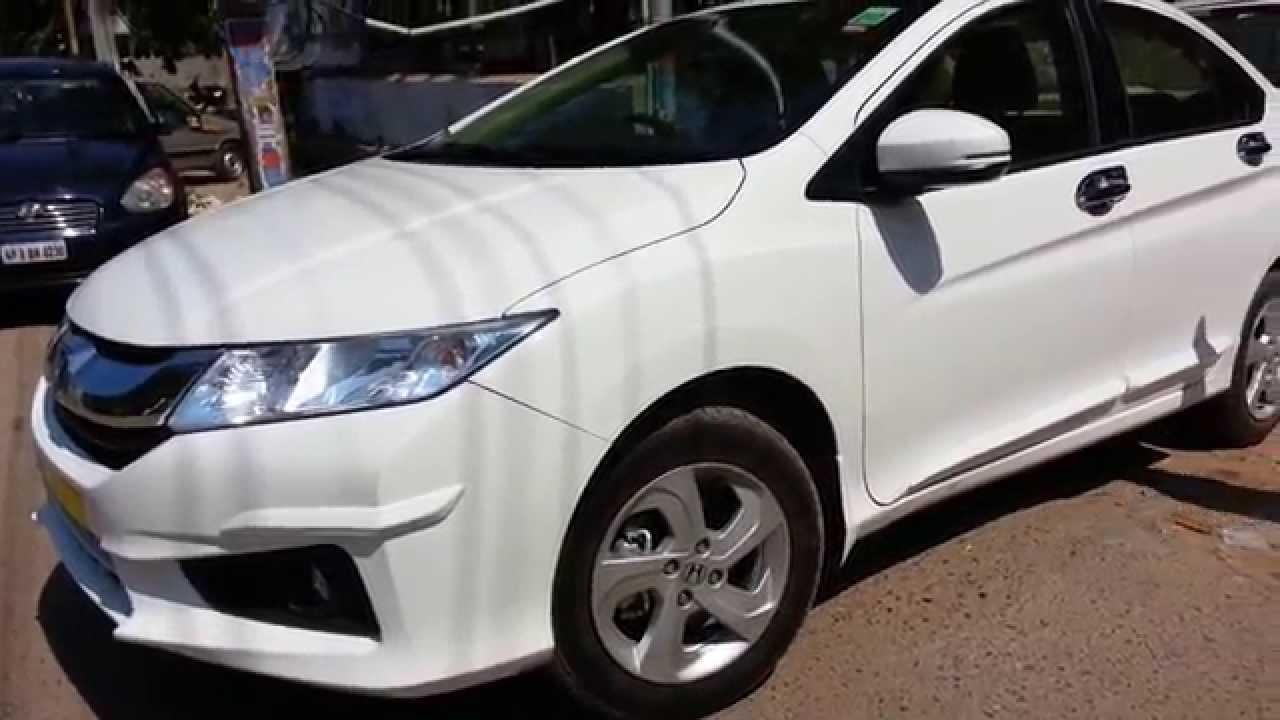 New Premium Honda City Walkaround Sunroof Hd