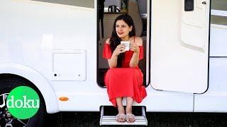 Abenteuer Campingplatz - Eine Woche im Wohnmobil mit Donya | WDR Doku