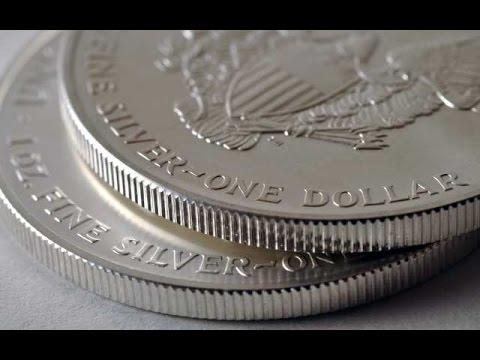The 10 Best Silver Coins for Investment
