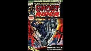 Chernobyl Cha Cha   Ghost Rider live