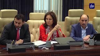 الرزاز يؤكد التزام الحكومة بضمان حرية التعبير تحت سقف الدستور والقانون (22-5-2019)