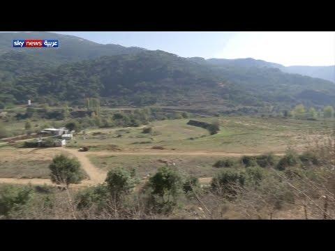 مشروع سد -وادي بسري- في لبنان يهدد بتدمير أراض زراعية ومواقع أثرية  - نشر قبل 1 ساعة