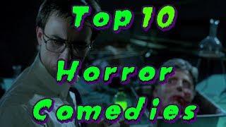 Horror Top 10: Best Horror Comedies