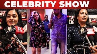 Ispade Rajavum Idhaya Raniyum Celebrities Reaction – Harish Kalyan