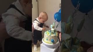 Торт на заказ для малышей
