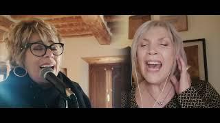 Celine Dion-Barbra Streisand - Tell Him - Elena Ferretti-Perla Trivellini