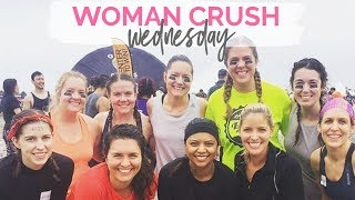 The Most Inspiring Community  ~ Tone It Up Woman Crush Wednesday