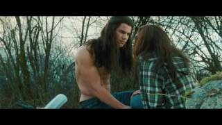 THE TWILIGHT SAGA: NEW MOON - Meet Jacob Black Preview HD