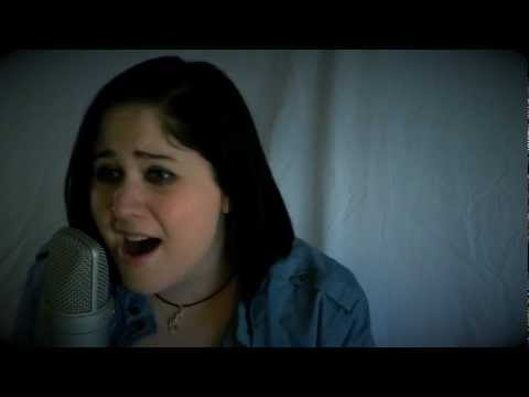 JUST SO YOU KNOW- Katie Ward (Jesse McCartney Acoustic Cover)