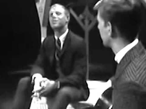 The Chad Mitchell Trio With Roger McGuinn -  Folk Medley