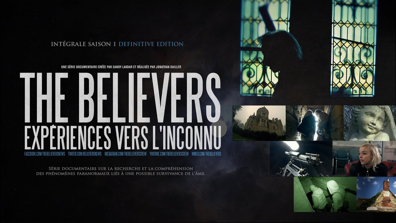 The Believers : Intégrale saison 1 (Trailer)