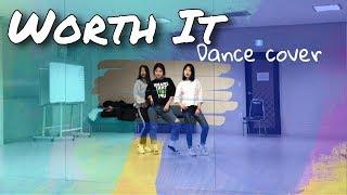 [Dance Cover] Fifth Harmony - Worth It / 커버댄스