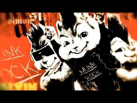 Duality By: Slipknot Chipmunk Version