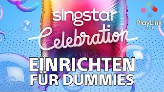 SingStar Celebration auf PS4 und Handy einrichten (Guide) | PlayLink