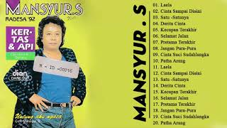[84.05 MB] Mansyur.S Original Full - Lagu Dangdut Lawas Indonesia Terpopuler 80'an 90'an